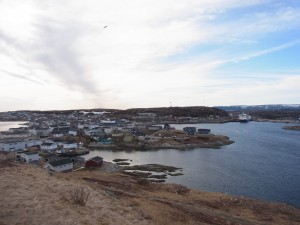 Port aux Basques