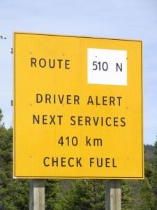 Driver Alert