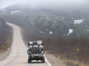 Quebec Road
