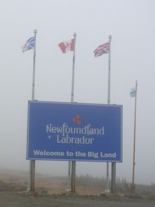 Welcome to the Big Land