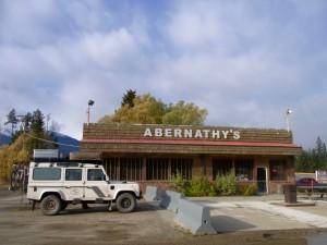 Abernathys