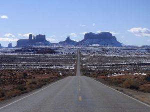 Navajo Nations